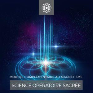 Centre Eden Formation Science opératoire sacrée