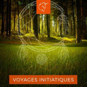 Centre Eden Formation Voyages initiatiques