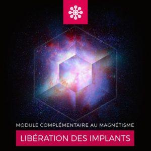 Centre Eden Formation Libération des implants