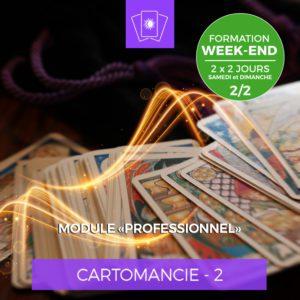 Centre Eden Formation Cartomancie Week-End 2-2
