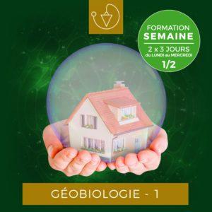 Centre Eden Formation Géobiologie Semaine 1-2