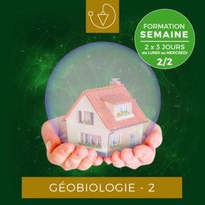 Centre Eden Formation Géobiologie Semaine 2-2