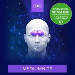 Centre Eden Formation Médiumnité Semaine 1-1