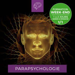 Centre Eden Formation Parapsychologie Week-End 1-1