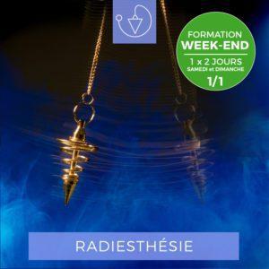 Centre Eden Formation Radiesthésie Week-End 1-1