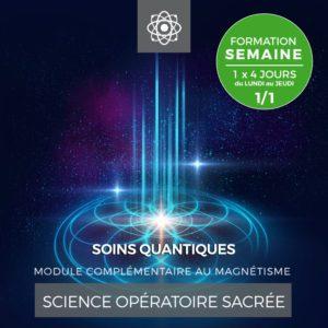 Centre Eden Formation Science Opératoire Sacrée Semaine 1-1