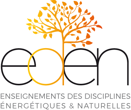 Logo Centre Eden Formation - Paris - Courbevoie