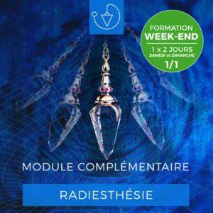 Centre Eden Formation Radiesthésie Complémentaire Week-End 1-1