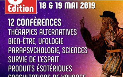 Festival de Nostradamus à Salon de Provence (13) les 18 et 19 mai 2019