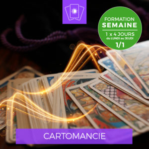 Centre Eden Formation Cartomancie Semaine 1-1