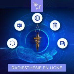 Centre Eden Formation Radiesthésie en ligne